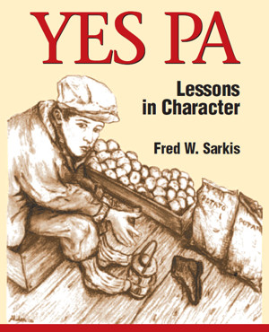 Yes Pa Character Education Program